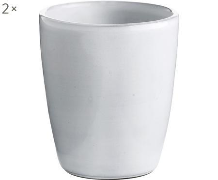 Hrnček z keramiky Haze, 2 ks