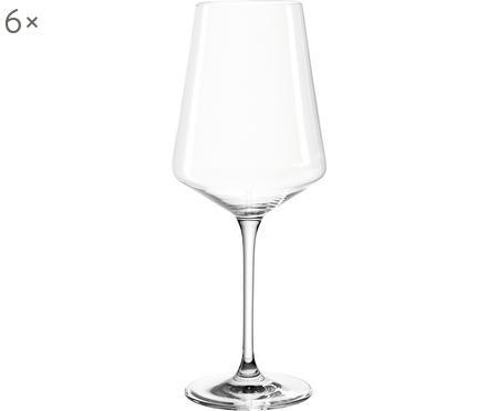 Pohár na biele víno Puccini, 6 ks