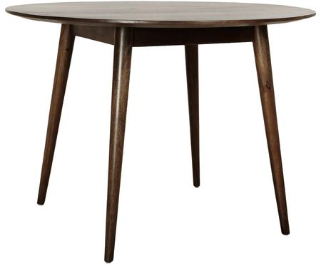 Jedálenský stôl z masívu Oscar