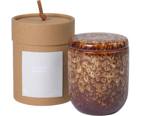 Vonná sviečka Spiced Amber