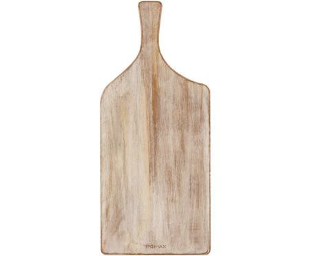 Doska na krájanie z mangového dreva Limitless, D 50 x Š 22 cm
