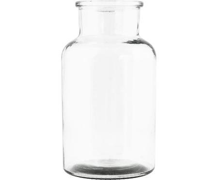 Sklenená váza Jaredya