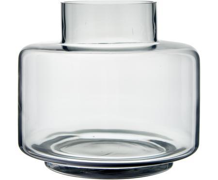 Ručne fúkaná malá váza Hedria