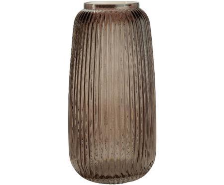 Sklenená váza Alessia