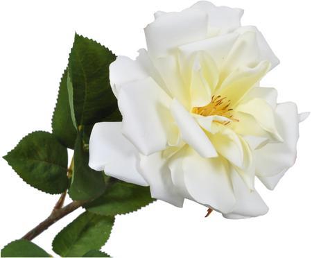 Umelá kvetová dekorácia (ruža) Alina