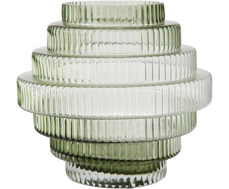 Sklenená váza Rilla