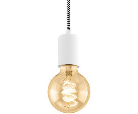 Malá závesná lampa Trey