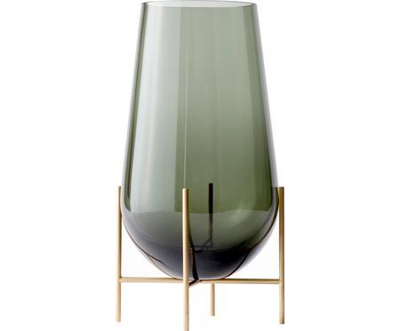 Veľká dizajnérska váza Échasse