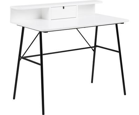 Pracovný stôl so zásuvkou Pascal