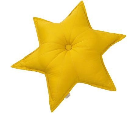 Vankúš z organickej bavlny Star, s výplňou