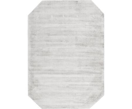 Ručne tkaný koberec z viskózy Jane Diamond
