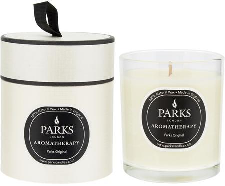 Vonná sviečka Parks Original (vanilka a citrus)