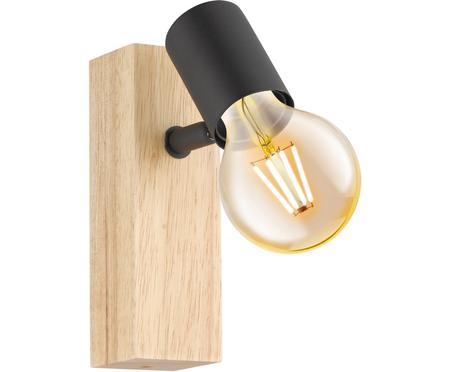 Nástenná lampa Townshend