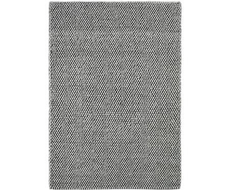 Ručne tkaný vlnený koberec My Loft