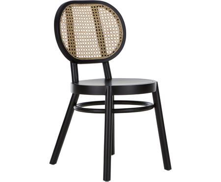 Stolička s viedenským výpletom Retro