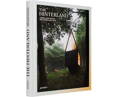 Ilustrovaná kniha The Hinterland