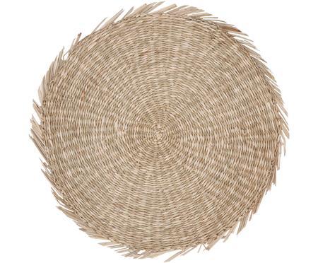 Okrúhle prestieranie z morskej trávy Whirl