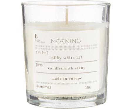 Vonná sviečka Morning (grepfruit)