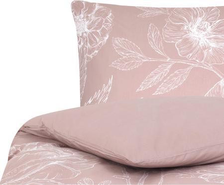 Posteľná bielizeň z bavlneného perkálu Keno
