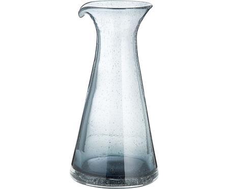 Ručne fúkaná karafa Bubble, 800 ml