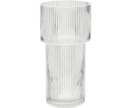 Sklenená váza Lija