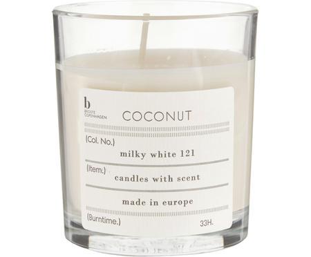 Vonná sviečka Bliss (kokos)
