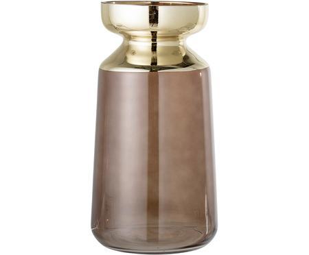 Sklenená váza Shimmer