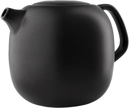 Čajová  kanvica v čiernej farbe Nordic Kitchen, 1 l
