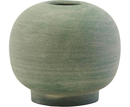 Ručne vyrobená XS váza z kameniny Bobbles