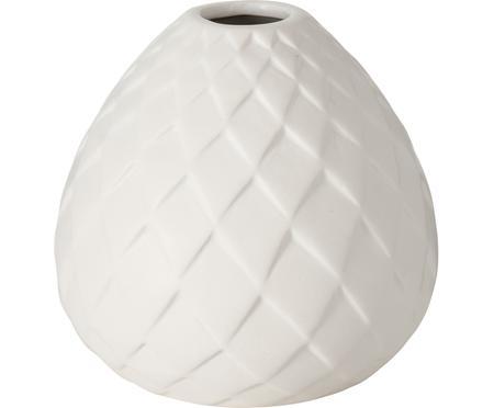 Malá ručne vyrobená váza z kameniny Fabyo