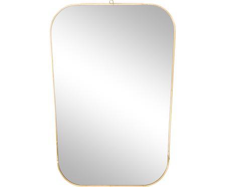 Nástenné zrkadlo Rounded