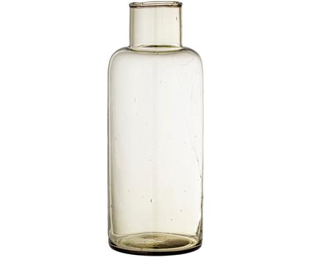 Karafa z recyklovaného skla Casie, 1,5 l