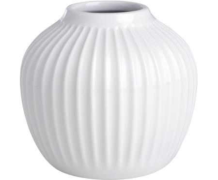 Malá ručne vyrobená dizajnová váza  Hammershøi