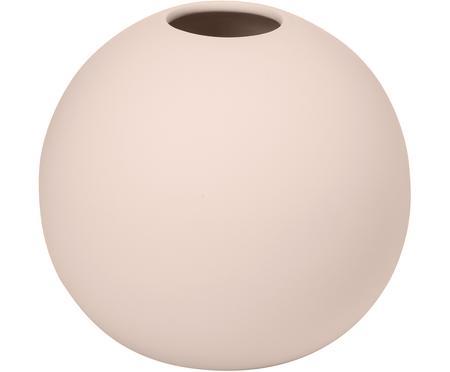 Ručne vyrobená guľatá váza Ball