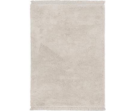 Huňatý koberec s vysokým vlasom a strapcami Dreamy