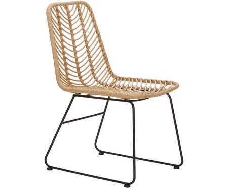 Polyratanová stolička Providencia