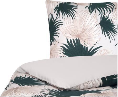 Posteľná bielizeň z bavlneného saténu Aloha