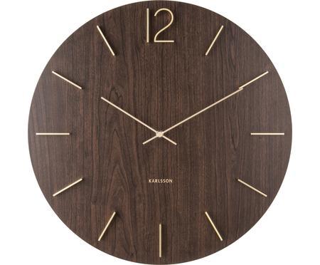 Nástenné hodiny XL Meek