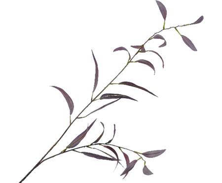 Umelá kvetinová dekorácia- eukalyptus