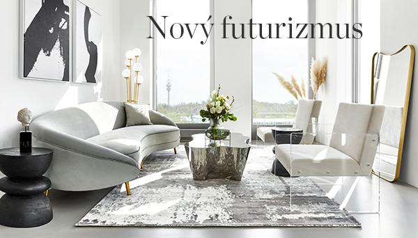 Nový futurizmus