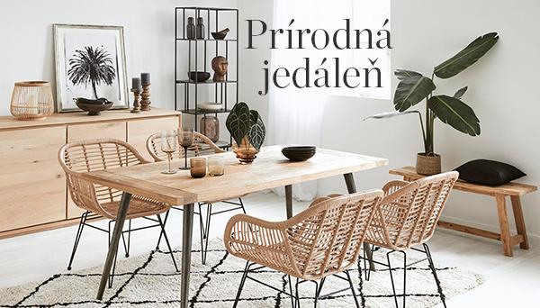 Prírodná jedáleň