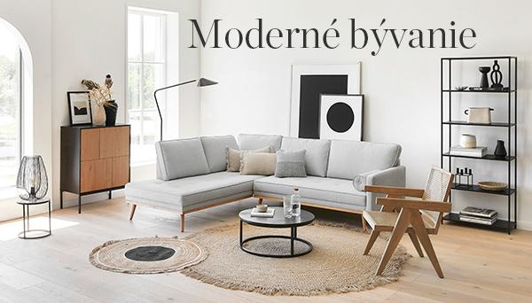 Moderné bývanie