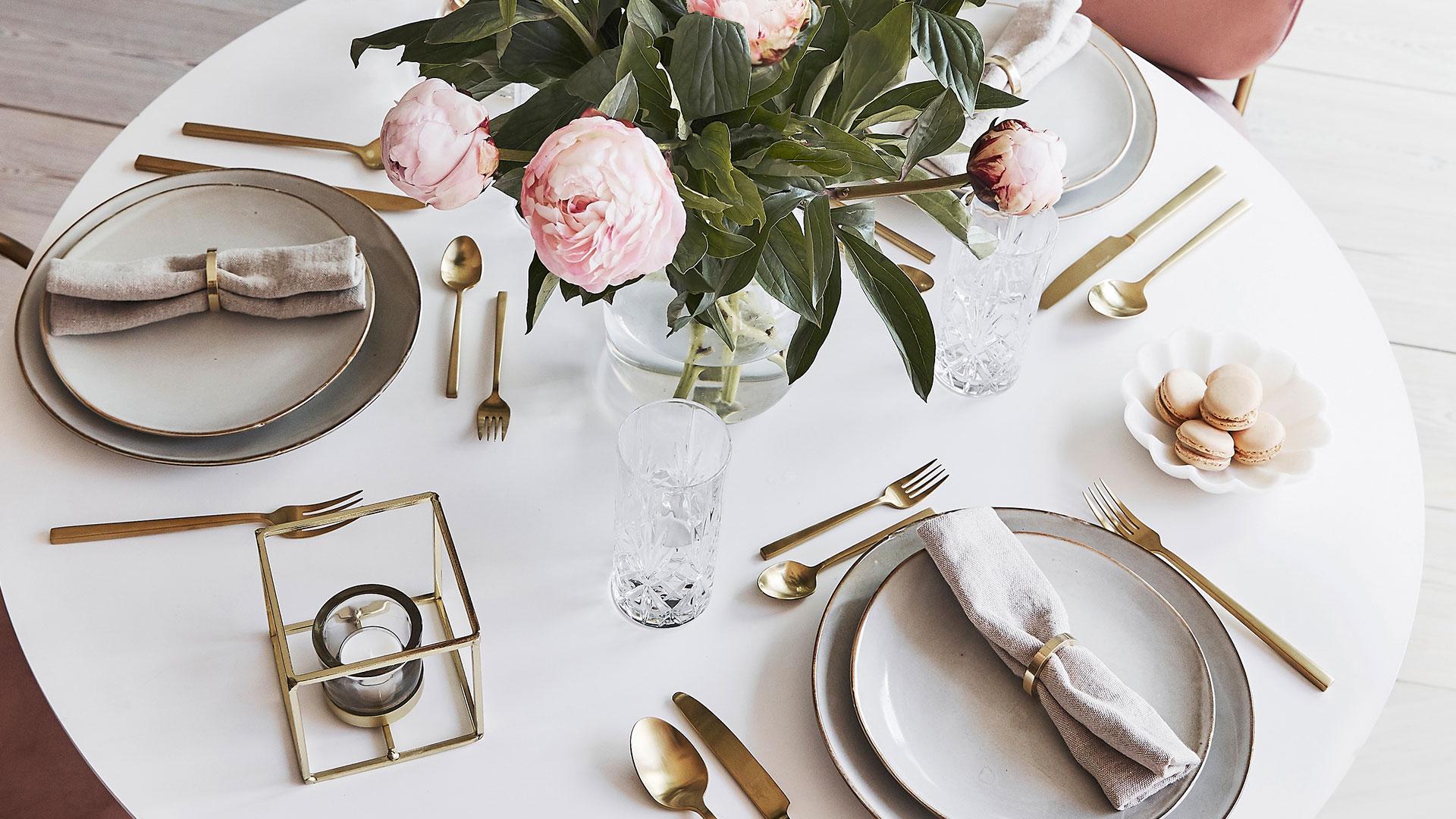 Letný stôl