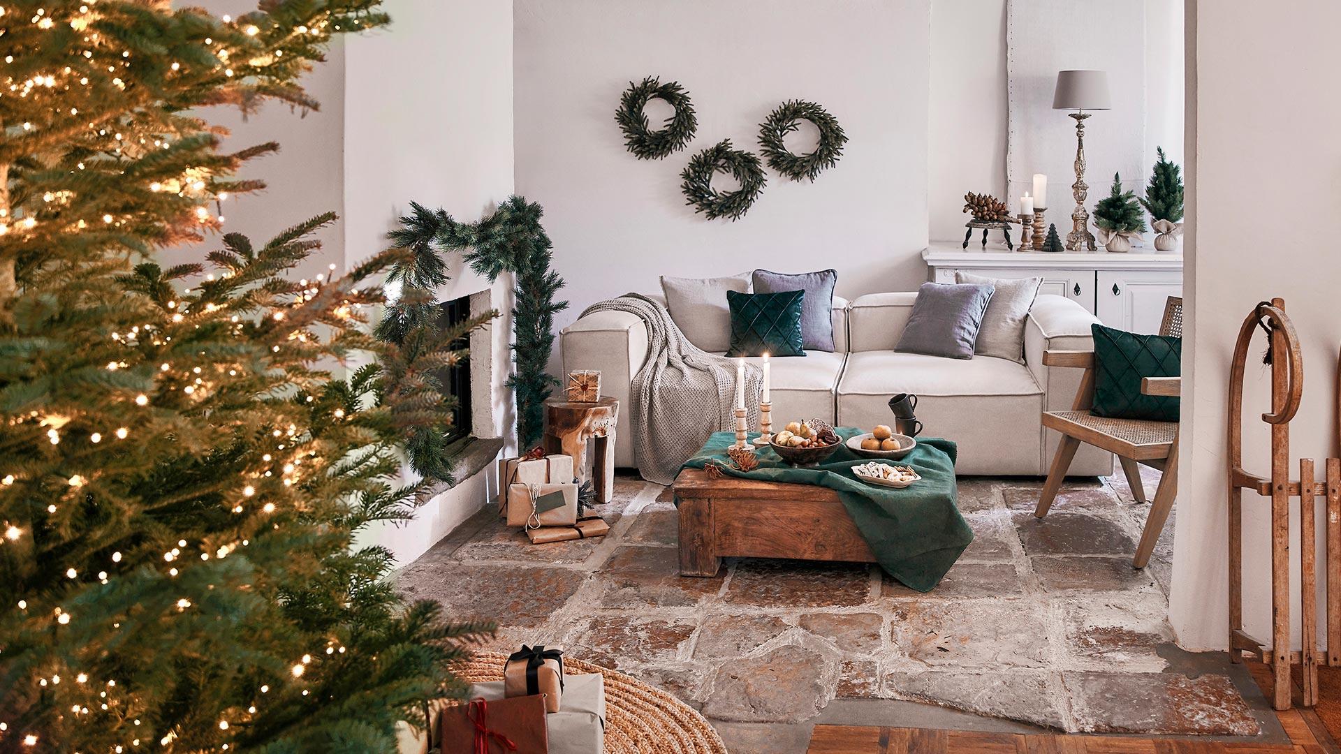 Útulné Vianoce