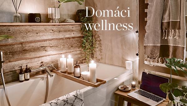 Domáci wellness
