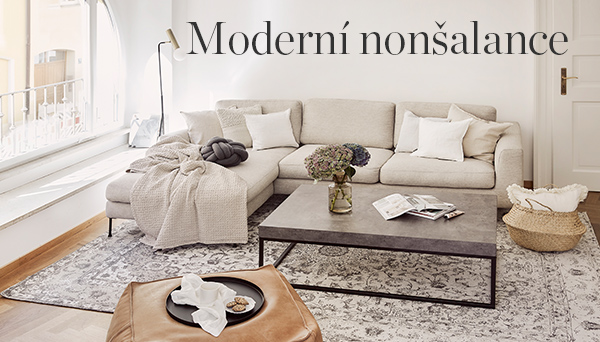 Moderná a nenútená