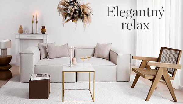 Elegantný relax