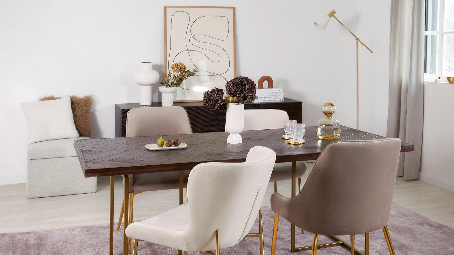 Štýlové stolovanie